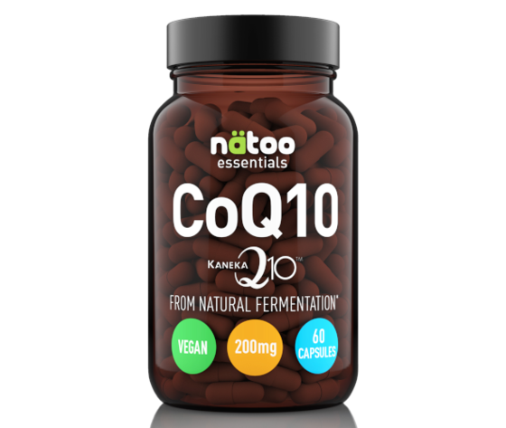 COQ10 CoENZIMA Q10