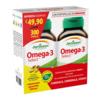 Box omega 3 select duopack