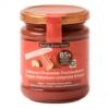 Dalia gourmet composta di fragole rabarbaro 3
