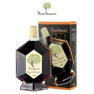 Amaro Nero Arancio 70 cl
