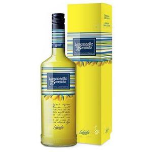 Limoneto Di Sorrento limoncello in astuccio