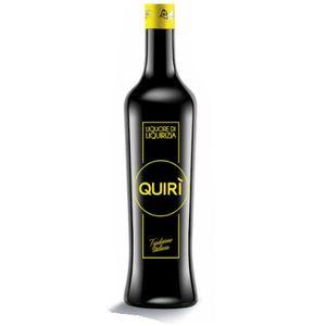 Quirì Passione di Liquirizia Liquore 50 cl