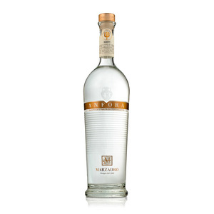 Anfora Grappa affinata in terracotta 1,5 LT