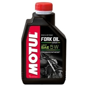 Fork Oil Light 5w Factory Line Motul