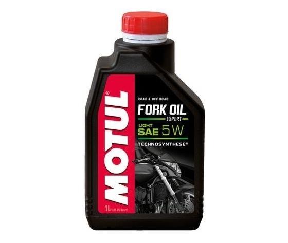 Fork Oil Light 5w Factory Line Motul