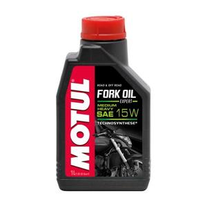 Fork Oil Expert Medium 15w Motul