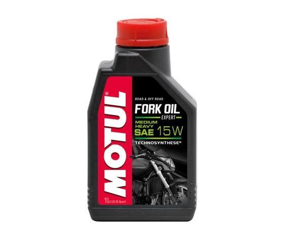 Fork Oil Expert Medium 15w Motul