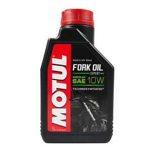 Fork Oil Expert Medium 10w Motul