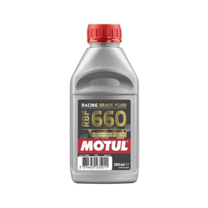 Olio Freni Racing Brake Fluid 660 Motul
