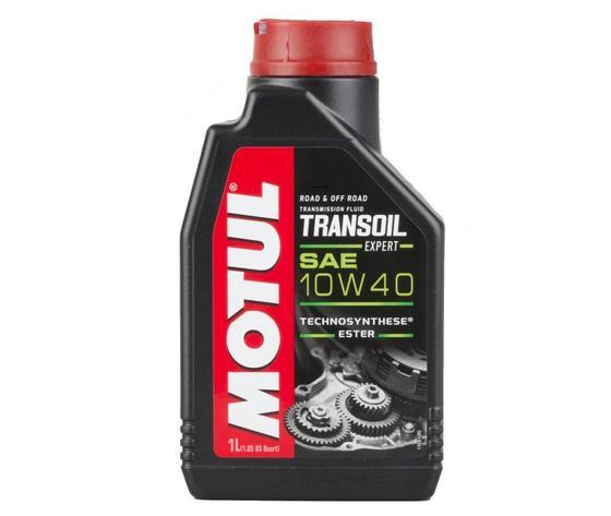 Transoil Expert 10w40 Motul