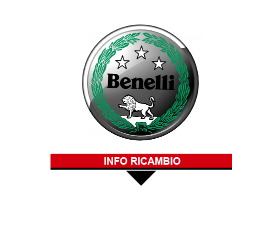 Ricambi Originali Benelli