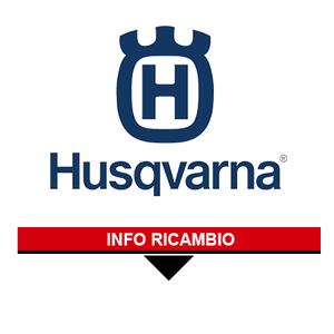 Ricambi Originali Husqvarna
