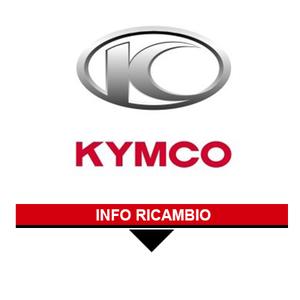 Ricambi Originali Kymco