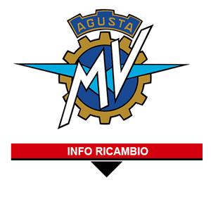 Ricambi Originali MV Agusta