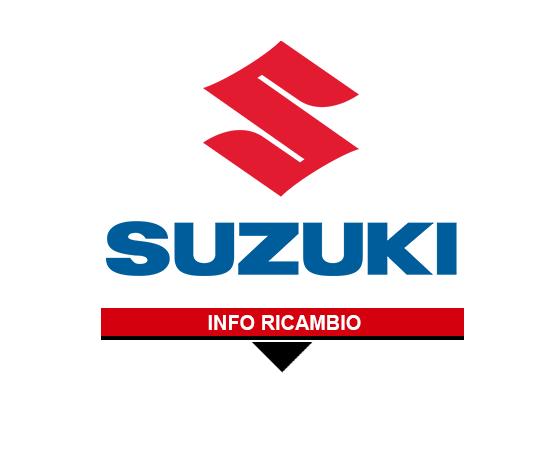 Ricambi Originali Suzuki