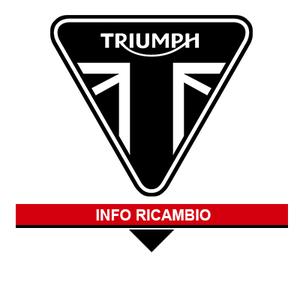 Ricambi Originali Triumph