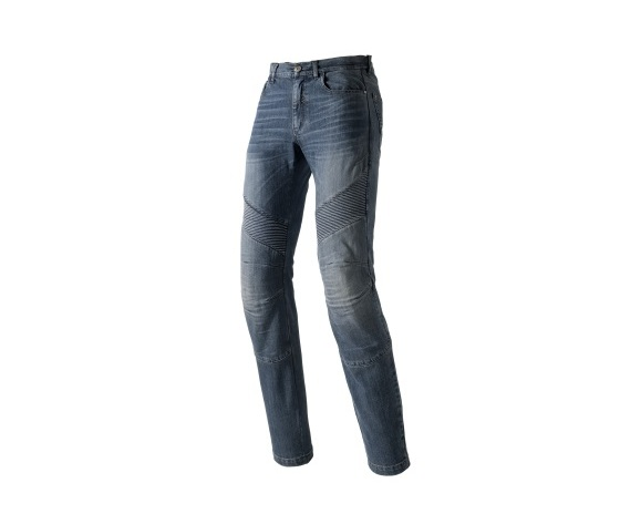 JEANS SYS PRO CLOVER BLU SCURO