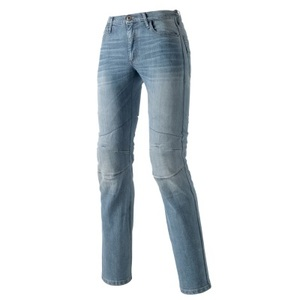 JEANS SYS-4 LADY CLOVER BLU SCURO
