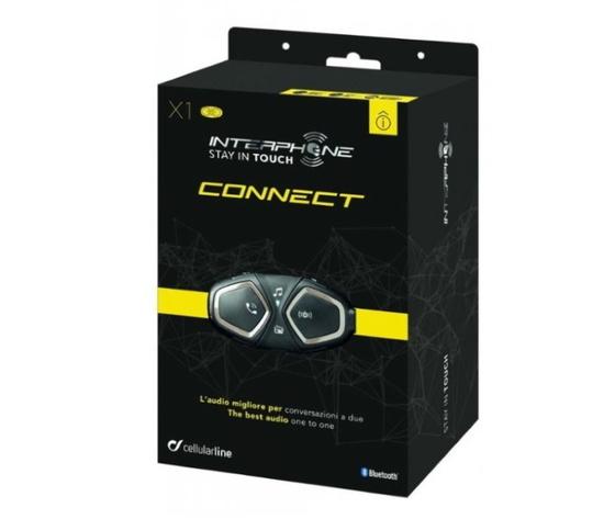 INTERFONO CONNECT Singolo Interphone