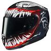 Hjcrpha11 pro venom2 helmet black red white 750x750