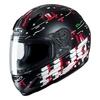 Cl y casco da moto integrale hjc