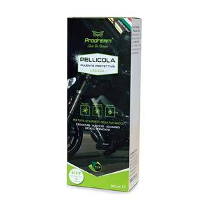 Kit pulizia moto Prodream 300 ml.