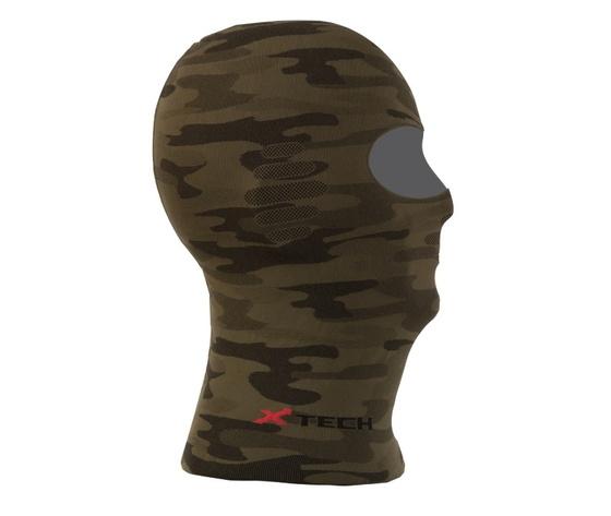Sottocasco XT106 Camouflage X-Tech Estivo