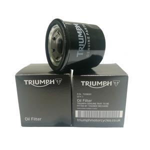 FILTRO OLIO ORIGINALE TRIUMPH T1218001