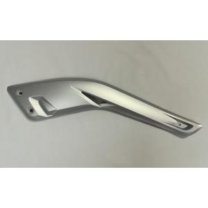 Coperchio pannello strumenti argento opaco Yamaha X-MAX 37PF833900P0