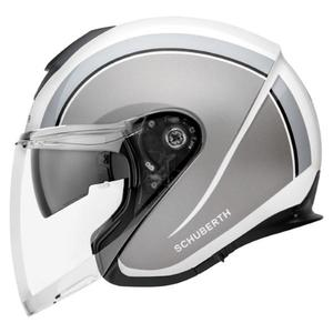 M1 PRO Outline Grey Schuberth