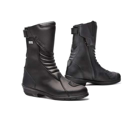 ROSE HDRY STIVALI DONNA TOURING IN PELLA FORMA WATERPROOF