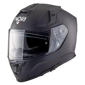 NS-10 INTEGRALE  NOS NERO OPACO