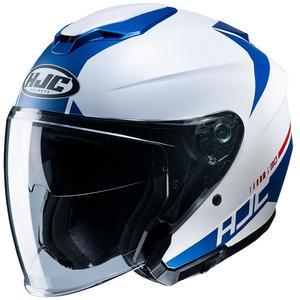 I30 BARAS MC2SF JET HJC