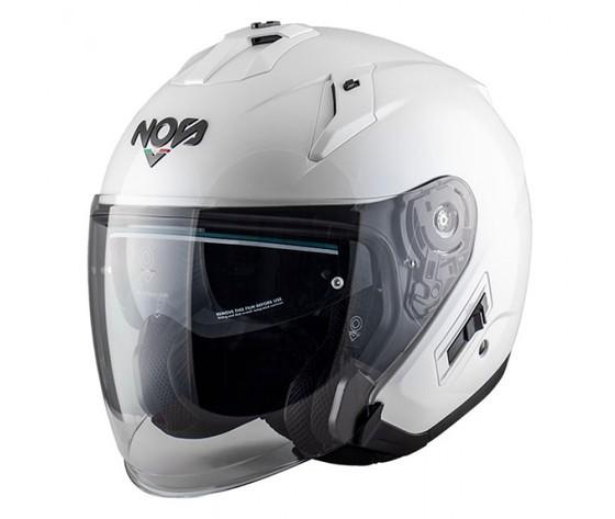 NS-2 JET NOS WHITE