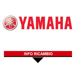 Ricambi Originali Yamaha