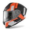Spsh32 spark shogun orange matt 1