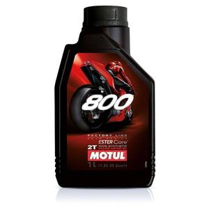 800 2T Road Racing Factory Line Motul