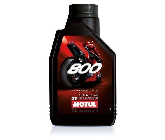 800 2T Road Racing Factory Line Motul