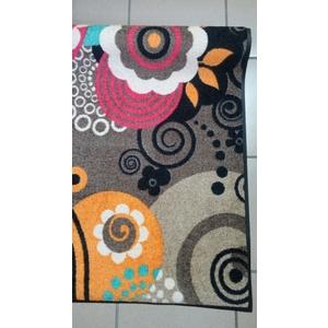 Tappeto arredamento wash + dry kleen-tex  70 X 120