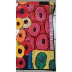 Tappeto arredamento wash + dry kleen-tex  75 X 190