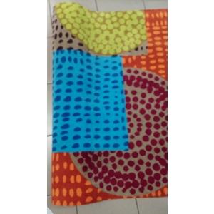 Tappeto arredamento wash + dry kleen-tex  110 X 175