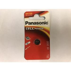 BATTERIA PANASONIC SR1130