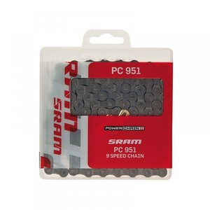 CATENA SRAM PC 951/9 SPEED
