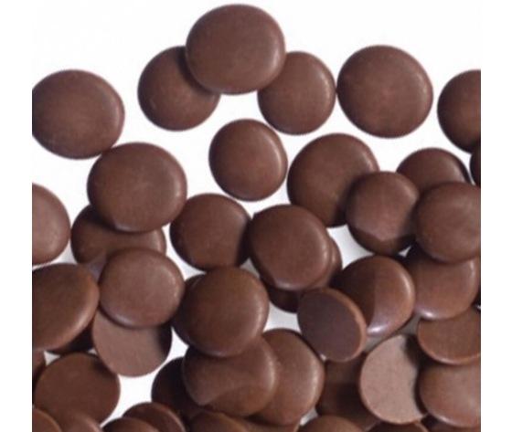 Copertura di Cioccolato fondente 72%