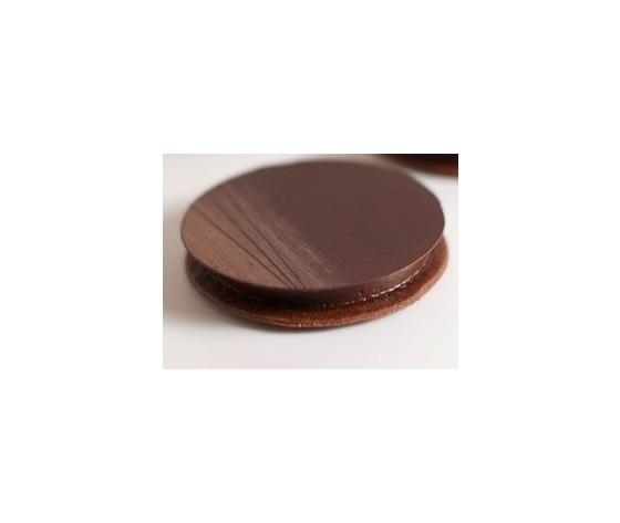 Bahia copert . surr .cioccolato extra