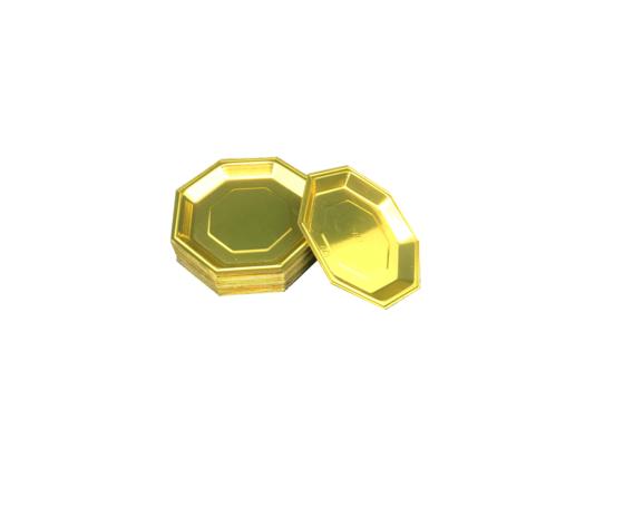 Piattini oro