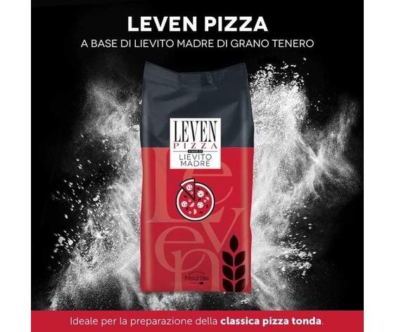 Lievito madre in polvere Per pizza