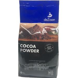 Cacao  Amaro De Zaan