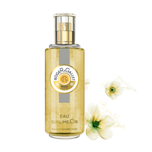 ROGER & GALLET ACQUA PROFUMATA SUBLIME OR 100 ML