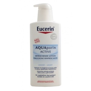EUCERIN AQUAPORIN LIGHT